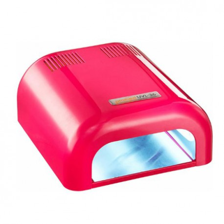 lampa promed pink